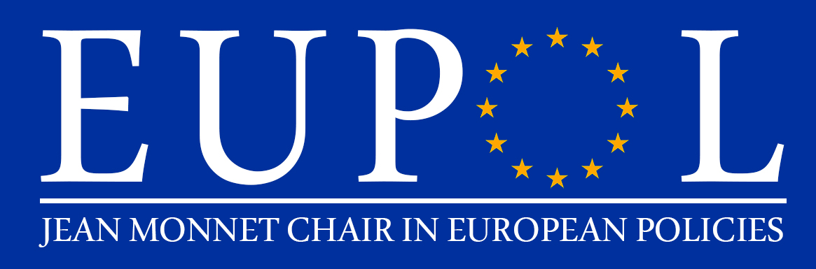 Jean Monnet Chair in European Policies